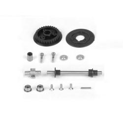 HBK2 Timing belt pulley EK1-0562