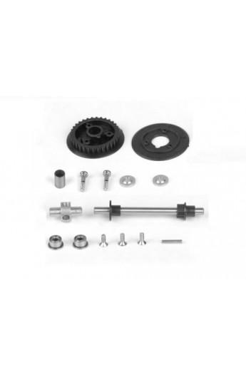 image: HBK2 Timing belt pulley EK1-0562