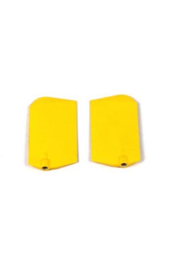 image: HBK2 Paddle set (yellow) EK1-0512