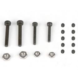 HBK2 Screw & nut set EK1-0301