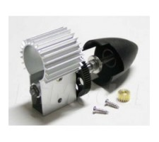 image: Reductor 4.5:1 pentru motoare BL seria 20xx
