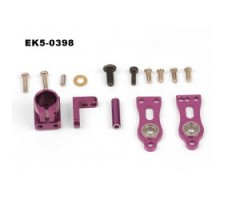 image: HBK2 Upgrade Alu Tail gear box EK5-0398