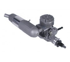 image: Motor termic ASP91A (15 cc) pentru aeromodele