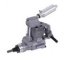 image: Motor termic 4T ASP FS-80AR (13,0 ccm)