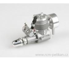 image: Motor termic ASP AP09A (Hornet, 1.5 cc)