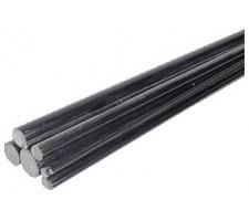 image: Tija de fibra de sticla D 2.5 mm, 1000 mm