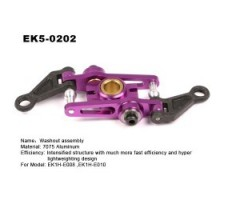 HBK2 Upgrade Alu Washout assembly Ek5-0202