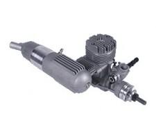 image: Motor termic ASP52A (8.5 cc) pentru aeromodele