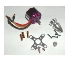 image: Motor BL C2826A Motor BL Outrunner, KV2120