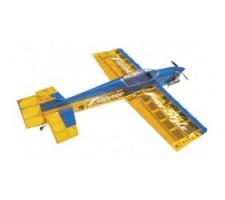 image: Aeromodel Future 3D ARF .46 1260 mm
