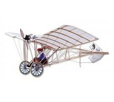 image: Aeromodel Demoiselle 1909, kit SIG