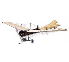 image: Aeromodel Antoinette 1909, kit SIG