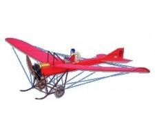 image: Aeromodel Deperdussin 1910, kit SIG
