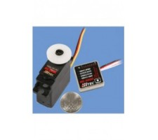 image: Giroscop HG-5000 Combo (HG-5000 + HSG-5083MG) Hitec