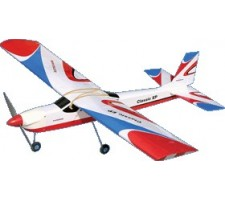 image: Aeromodel Classic EP, Trainer Electric 1420 mm