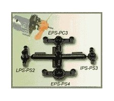 image: Adaptor elice tip PROPSAVER GWS (set 4 bucati)