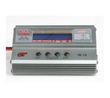 image: Incarcator GT Power A6 ptr. LiPo-LiIo-LiFe, NiMH, NiCd, Pb