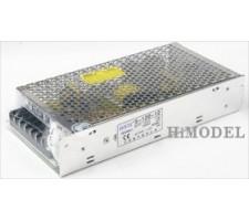 image: Adaptor tensiune 220AC/12VDC -10A