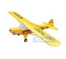 image: Aeromodel Piper Cub ARF, anv. 1840 mm