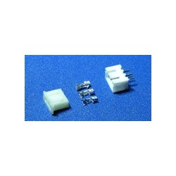Conector egalizare Align (JST-XH) 2s
