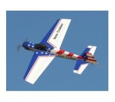 image: Aeromodel Aero Cruiser 3D, ARF electric