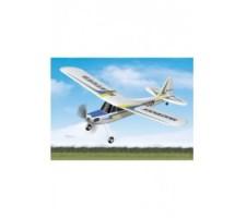 image: Aeromodel EasyCub, kit Multiplex