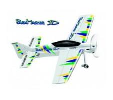 image: Aeromodel ParkMaster 3D, kit Multiplex