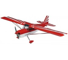 image: Aeromodel Bellanca Decathlon .50, anv. 1675 mm