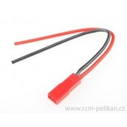 Conector JST tata cu cablu