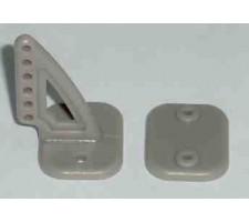 image: Parghie suprafete control, 20x27mm 6 gauri, 4 buc.