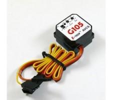 image: Giroscop G105 AVCS, E-TECH
