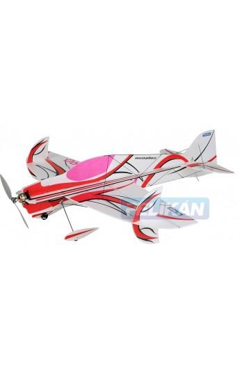 image: Aeromodel Zoro 3D, kit depron