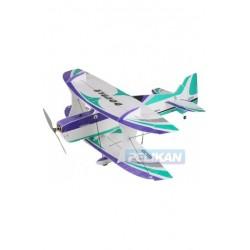 Aeromodel Double 3D, kit depron