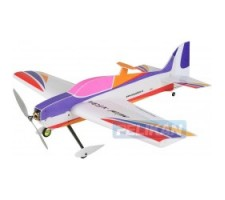 Aeromodel Mini XF3A, kit 3D depron