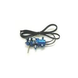 SKYA450 Tail Gear Holder Set (V2-121)