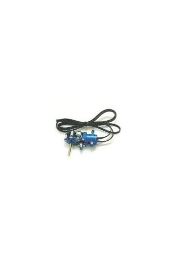 image: SKYA450 Tail Gear Holder Set (V2-121)