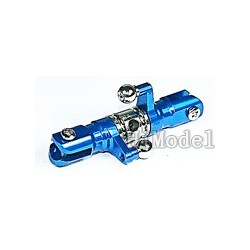 GL450C Tail Rotor Holder Set GL1189-72 (Blue)