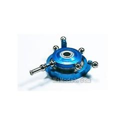GL450C CCPM metal swashplate GL1111 (Blue)