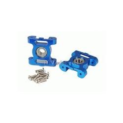 GL450C Main Shaft Bearing Case W/Bearing GL1117-2 (Blue)