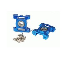 GL450C Main Shaft Bearing Case W/Bearing GL1117-2 (Blue)