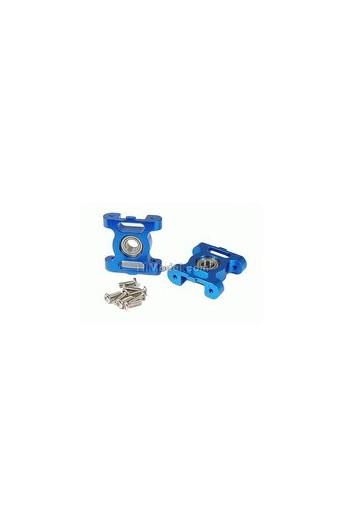 image: GL450C Main Shaft Bearing Case W/Bearing GL1117-2 (Blue)