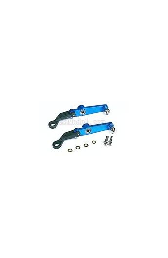 image: GL450C Washout Control Arm GL1024-72 (Blue)