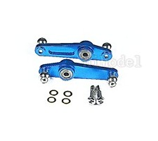 GL450C Flybar Seesaw Mixing Arm GL1129 (Blue)