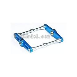 GL450C Flybar Control Set GL1081 (Blue)