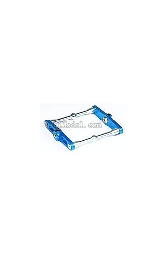image: GL450C Flybar Control Set GL1081 (Blue)