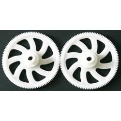 GL450S Small Main Drive Gear W/Main Shaft Sleeve GL1154-1