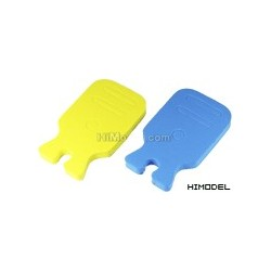 GL450 Main Blades Holders for 450 Helicopter GL1036 (2)