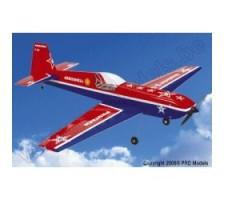 Aeromodel Staudacher EP, anv. 1080 mm