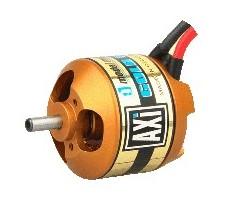 image: Motor BL AXI 2208/20 EVP GOLD LINE