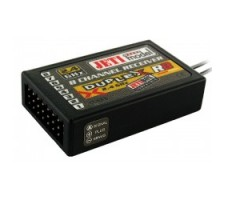 image: Receptor JETI DUPLEX R8 2.4 GHz